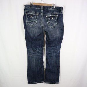torrid Jeans - 💫 Sale Torrid Relaxed Bootleg Jeans size 14